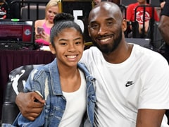 NBA Legend Kobe Bryant, Teenage Daughter Killed In Helicopter Crash