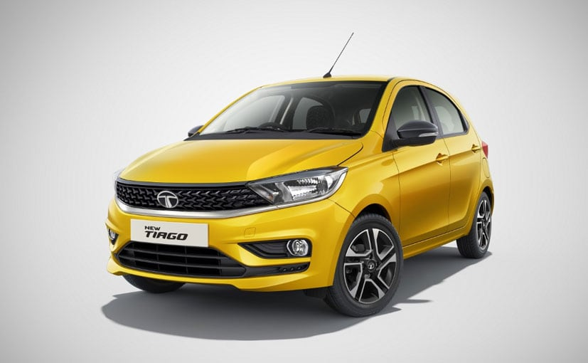 Tata Motors sold a total of 44,444 units in September 2020 witnessing a hike of 37% year-on-year