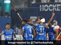 FIH Pro League: Rupinder Pal Singh's Brace Helps India Thrash Netherlands 5-2