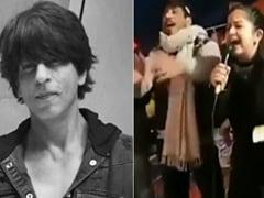 शाहरुख खान की चुप्पी पर शाहीन बाग में लोगों ने ली चुटकी, बोले- शाहरुख हो गया बेगाना सनम...देखें Video