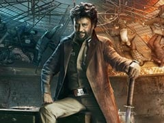 "Rajinikanth's ""<i>Darbar</i>"" To Remove Tacit Reference To Sasikala In Jail"