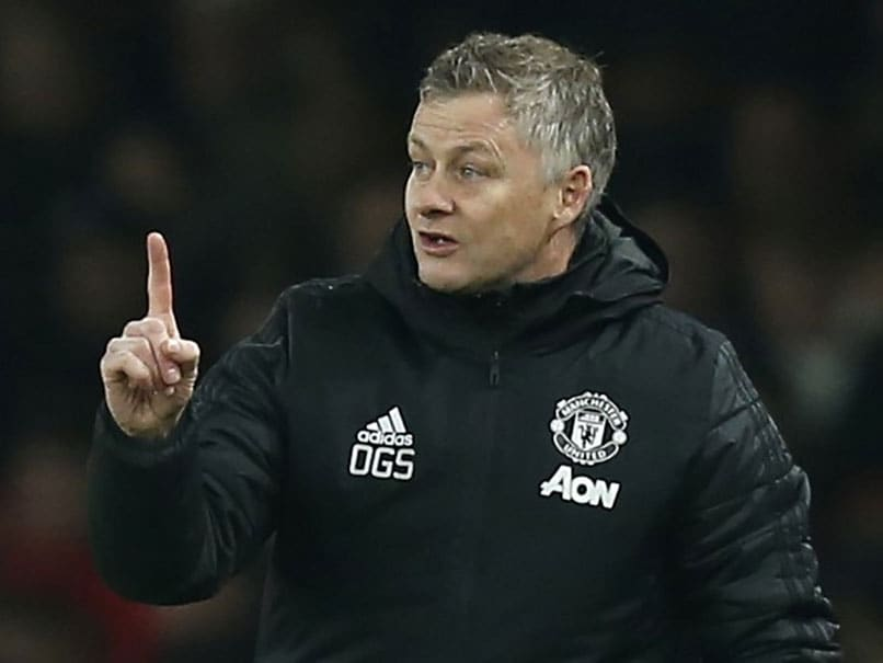 """""""Doesnt Have A Right To Criticise"""": Ole Gunnar Solskjaer Blasts Former Manchester United Striker"""