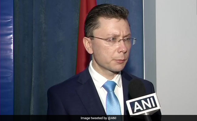 'Ready And Looking Forward' To Training Indian Astronauts': Russia