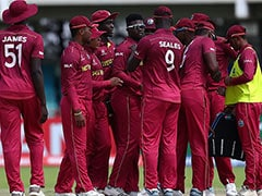 Under-19 World Cup 2020: West Indies Beat England To Top Group, Australia Thrash Nigeria