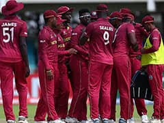 U-19 World Cup: West Indies Beat England, Australia Thrash Nigeria