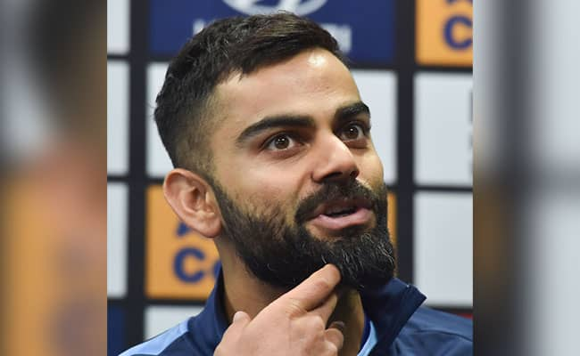 Thats how Virat kohli did well duck at the question related to CAA