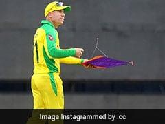 Ind Vs Aus: डेविड वॉर्नर को अचानक ग्राउंड पर मिली पतंग, लोग बोले- कन्नी देकर उड़ा दो भाई...- पढ़ें मजेदार कॉमेंट्स