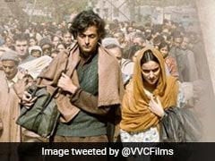 विधु विनोद चोपड़ा की फिल्म 'शिकारा' के खिलाफ हाईकोर्ट में याचिका दायर, ये है वजह...