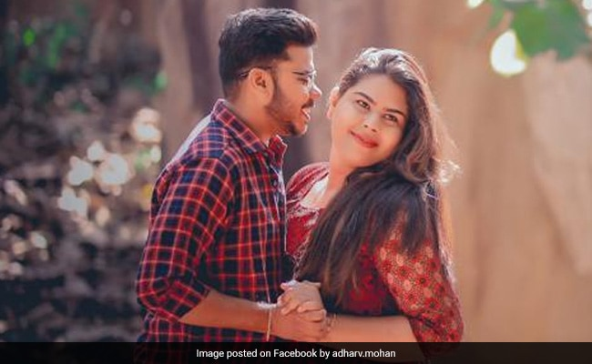 Kerala Transgender Journalist Marries In Ernakulum On Republic Day