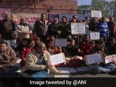 कश्मीरी पंडितों ने 'विस्थापन दिवस' पर बयां किया दर्द, कहा- हम कश्मीर लौटना चाहते हैं लेकिन...