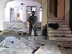 Blast At Mosque Near Balochistan's Quetta Kills 10: Police