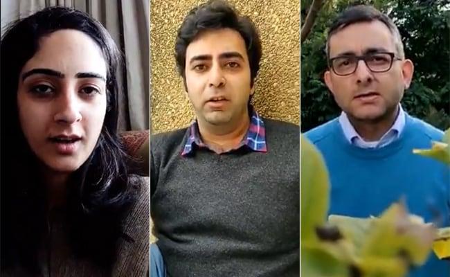 Kashmiri Pandits Tweet 'Pledge To Return Home' With #HumWapasAayenge