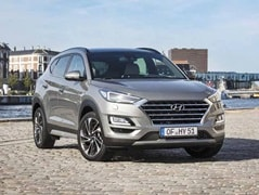 Hyundai Tucson Facelift Launch: Price Expectation