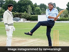 "What Kapil Dev First Said To Makers Of ""'83"" When They Asked For His Permission"