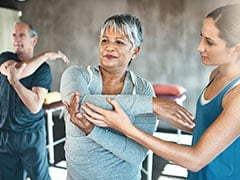 5 Expert-Recommended Exercises To Reduce Knee Pain Due To Arthritis