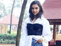 'Do I Look Pregnant?': Deepika Padukone's Response To The Often Asked Question