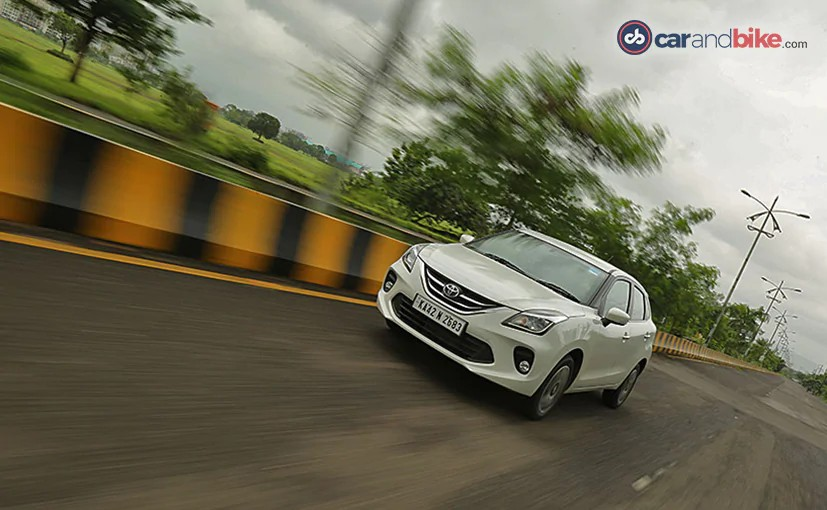 The Maruti Baleno-based Toyota Glanza was launched in India in June 2019