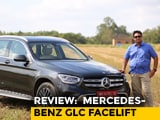 Video: Mercedes-Benz GLC Facelift Review