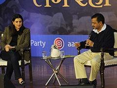 """Citizenship Law Will Hurt Both Hindus, Muslims"": Arvind Kejriwal To NDTV"