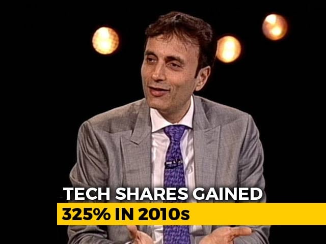 Video : Top Trends Of The 2020s: #3 - Best Days Of Big Tech Companies Are Over