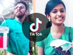 TikTok Top 5 : ரொமாண்டிக் பாட்ட இப்படியா மாத்துவீங்க....!