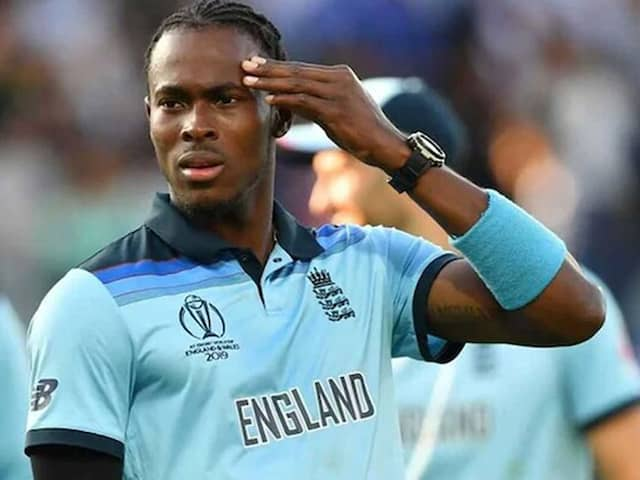 Jofra Archer Calls For Action After Being Racially Abused On Instagram