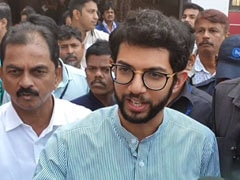 """This Is What We Call Democracy..."": Aaditya Thackeray On Sanjay Raut, Savarkar Row"
