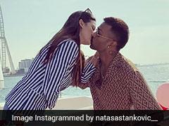 हार्दिक पंड्या ने पूछा- 'मुझसे शादी करोगी...' एक्ट्रेस ने यूं दिया रिएक्शन, वायरल हुआ ये खूबसूरत Video