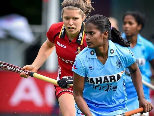 India Womens Hockey Team Defender Sunita Lakra Announces Retirement