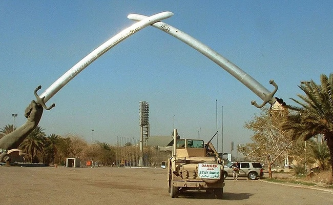 Iraq-இலிருக்கும் இந்தியர்களுக்கு மத்திய அரசு முக்கிய அறிவிப்பு..!