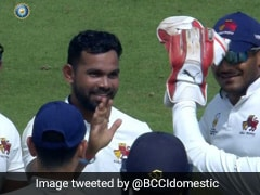 Ranji Trophy: Bowlers Put Mumbai In Control Of Group B Tie vs Tamil Nadu
