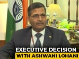 Video : Have No Choice But Disinvestment, Air India Chief To NDTV