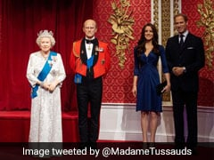 Madame Tussauds Moves Prince Harry, Meghan's Wax Figures Away From Family
