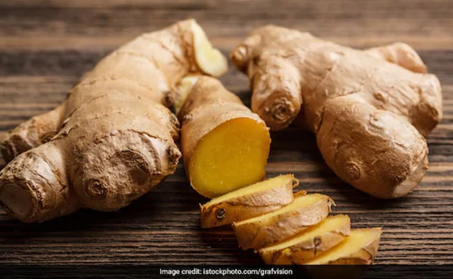 Moveover 'Adrak Wali Chai', Here Are 3 Easy And Handy Ways To Consume Ginger To Treat Cough And Cold