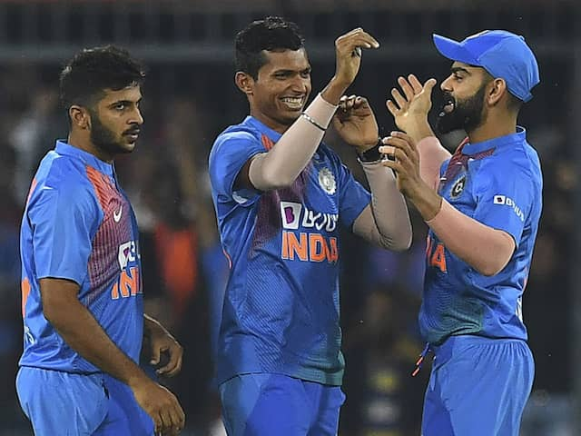 """India vs Sri Lanka: Virat Kohli Says """"One Guy Will Be Surprise Package"""" In Indias T20 World Cup Squad"""