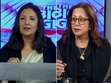 Video : Slow Destruction Of Institutions Under Government: Farah Naqvi