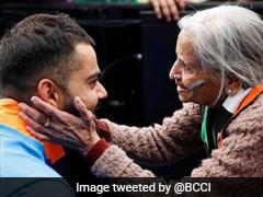 "Team India ""Superfan"" Charulata Patel Dies. BCCI's Moving Tribute"
