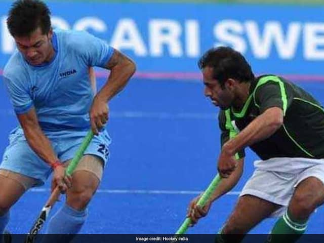Hockey India names 20-member Mens Team for opening weekend of the FIH Hockey Pro League