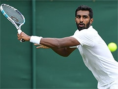 Prajnesh Gunneswaran Enters Australian Open Qualifiers Final Round, Sumit Nagal Crashes Out