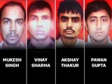 Video : Nirbhaya Convicts' Feb 1 Hanging Unlikely, New Petition In Supreme Court