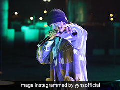 New Year 2020: यो यो हनी सिंह ने दुबई में यूं मनाया नया साल, वीडियो हुआ वायरल