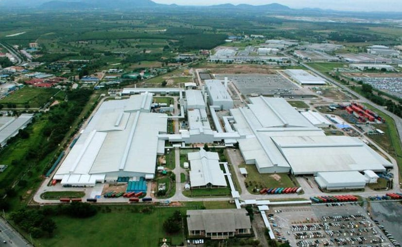 Great Wall Motor To Purchase GM's Thailand Manufacturing Plant