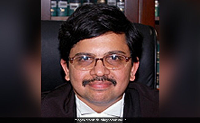 All About Justice S Muralidhar Who Said 'Can't Let Another 1984 Happen'