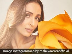 Malaika Arora Celebrates 'Pancake Tuesday' With A Side Of Strawberries