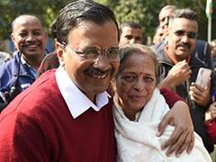 Delhi Election 2020: BJP के वोट बैंक में सेंधमारी के लिए AAP ने बनाई यह रणनीति