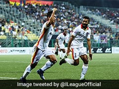 I-League: East Bengal Secure 3-1 Win Over Indian Arrows