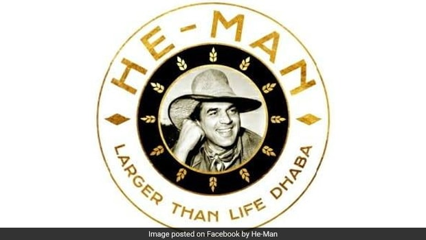 Bollywood legend Dharmendra To Launch His Farm To Fork Restaurant He Man Themed Restaurant 'He Man' On Karnal Highway Is Dharmendra rich