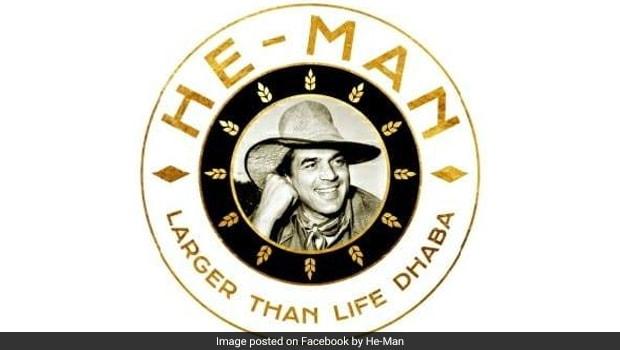 Dharmendra Launches 'Farm-To-Fork' Themed Restaurant 'He-Man' On Karnal Highway