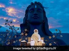 Devotees From China Missed Maha Shivratri Due To Coronavirus: Sadhguru