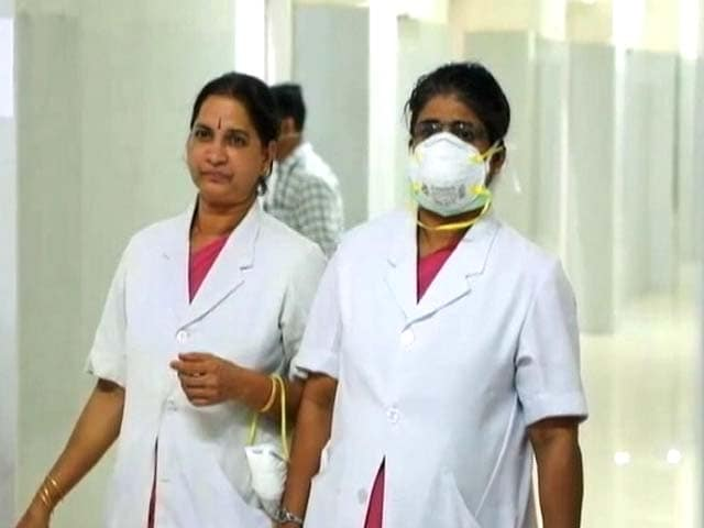 Video : Inside Kerala's 24x7 Coronavirus Tracking Centres, Other Top Stories